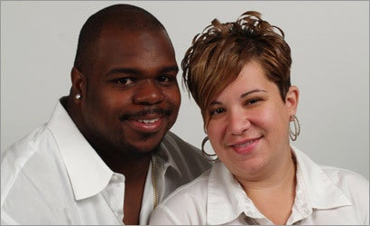 Without This Woman's Help, Vince Wilfork Probably Wouldn't Be Playing Tonight