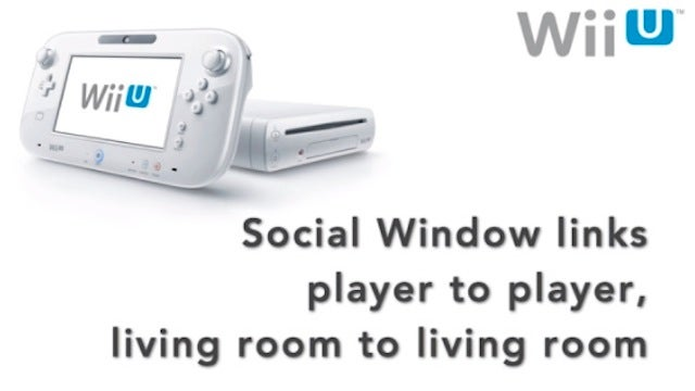 With Wii U, Nintendo Finally Admits the Internet Exists