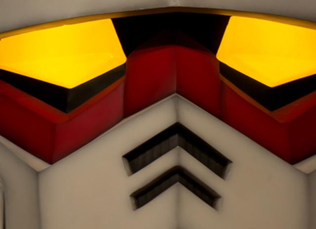 Man Called 'Gundam' Allegedly Stole To Fund Arcade Habit
