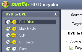 Rip Full DVDs to your Hard Drive without the Nasty DRM