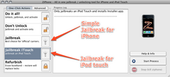 Jailbreak Any iPhone or iPod Touch in 45 Seconds