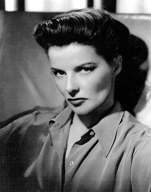 Katharine Hepburn, Jiu-Jitsu Expert, All Around Awesome Lady