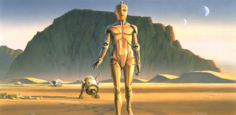 Can J.J. Abrams do for Star Wars what he did for Star Trek? And should he?