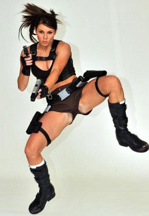 Tomb Raider's Underworld