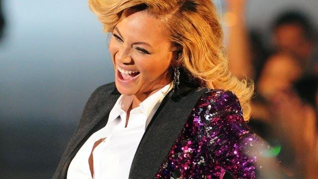 Beyoncé's Pregnancy Sets New Twitter World Record
