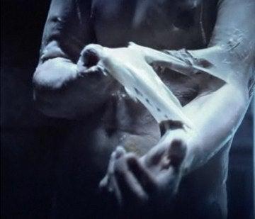 Peel Back Ben Foster's Skin In Pandorum's Sick New Motion Poster
