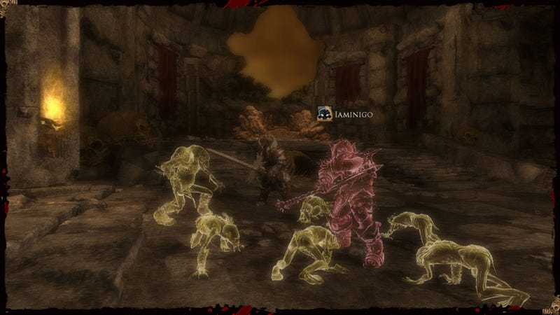 Ascend: New Gods Has a Case of The Demon's Souls. This is a Good Thing.
