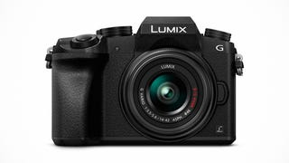 Panasonic G7: The GH4's New Kid Brother Can Still Shoot 4K Video