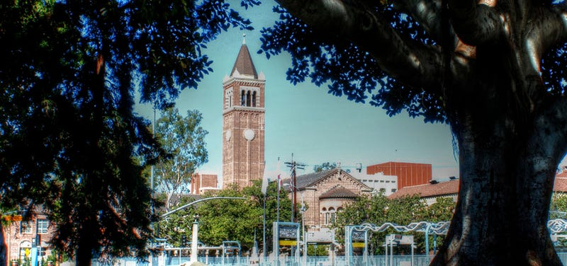 USC Says Woman Wasn't Raped Because Alleged Assailant Didn't Orgasm