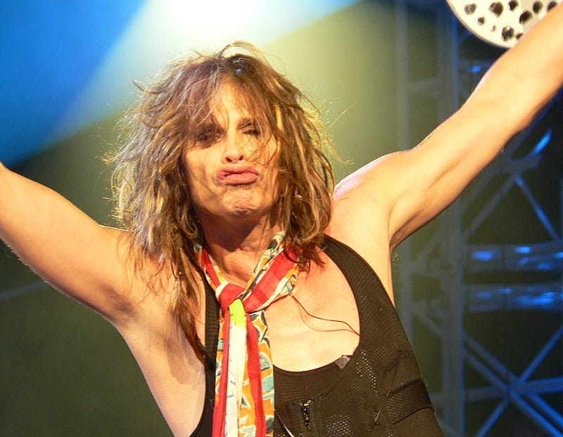 Aerosmith's Steven Tyler Is Not Dead, Says Best Press Release Ever