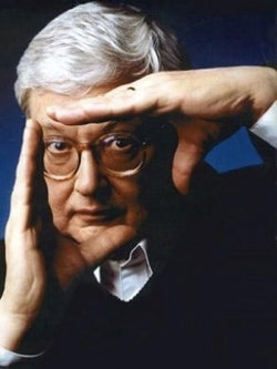 Author On Roger Ebert's Remarks: Insane
