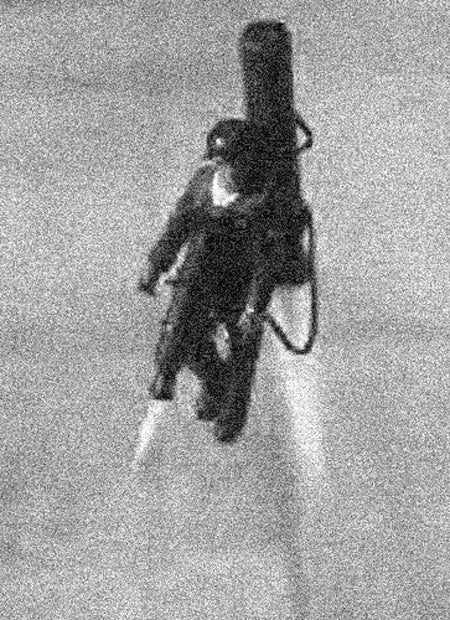 How A Holocaust Denier Fooled The Internet With Nazi Jetpack Soldiers