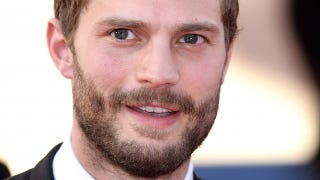Jamie Dornan of <i>Fifty Shades</i> Learned How to Sex From a Real Dungeon