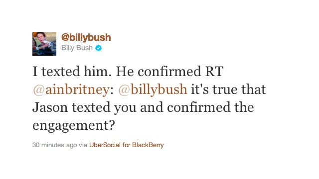 Dr. Ruth Volunteers To Officiate Britney Spears' Impending Nuptials