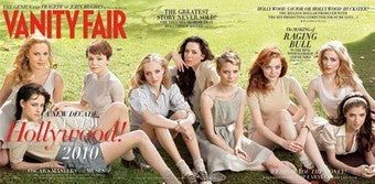 Debate Over Vanity Fair Cover Takes Uglier Turn