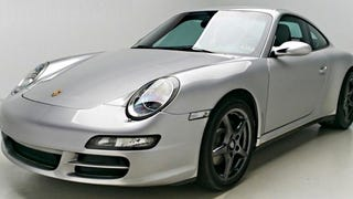 You Can Buy A Beautiful Porsche 911 Carrera For The Price Of A Camry
