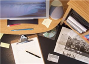 Get rid of clutter with the penicillin method