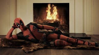 First Pic Of Ryan Reynolds As Deadpool Is Damn Sexy