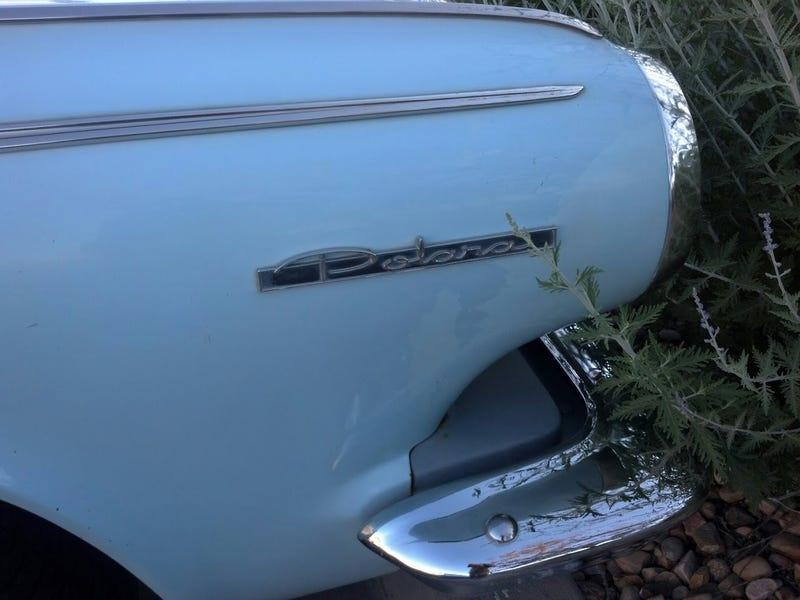 Dodge Polara