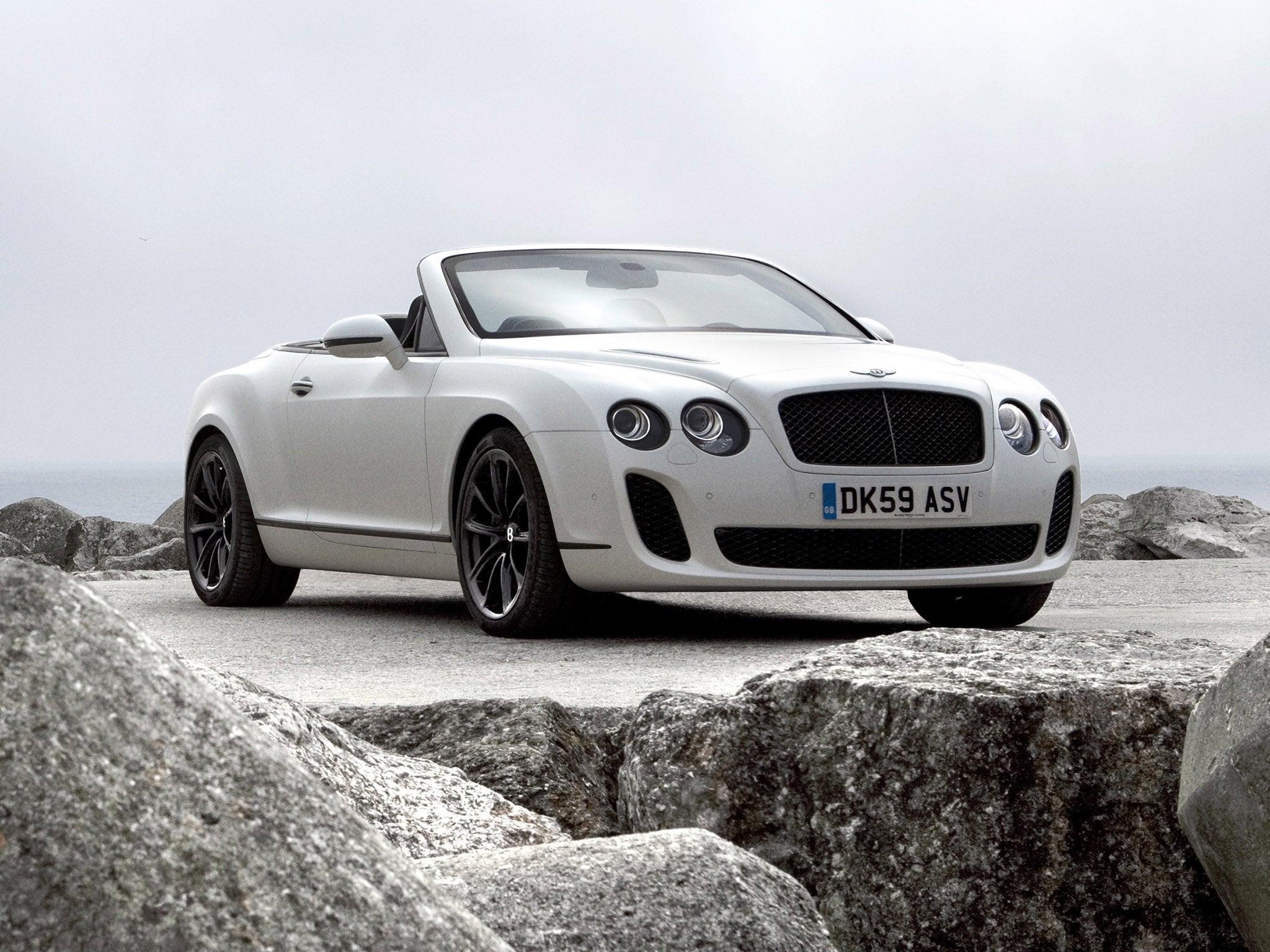 w engine wednesday bentley continental gt supersports convertible. Black Bedroom Furniture Sets. Home Design Ideas