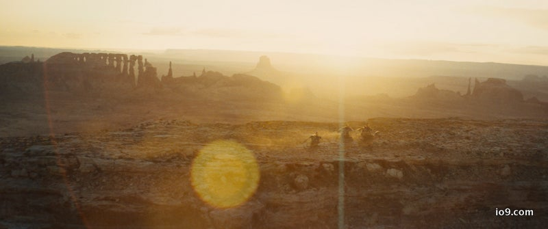 John Carter of Mars Images 4