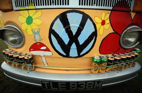 Volkswagen-Porsche World's Largest Automaker, Toyota The New GM