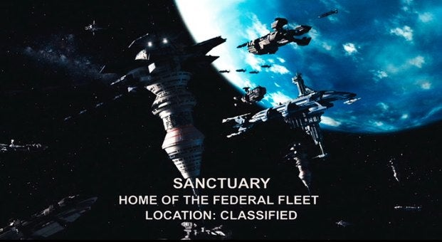 Starship Troopers: Marauder Still Makes Me Want To Join The Federation