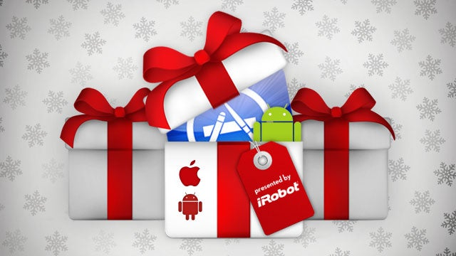 Give the Gift of Better Apps for Android and iPhone