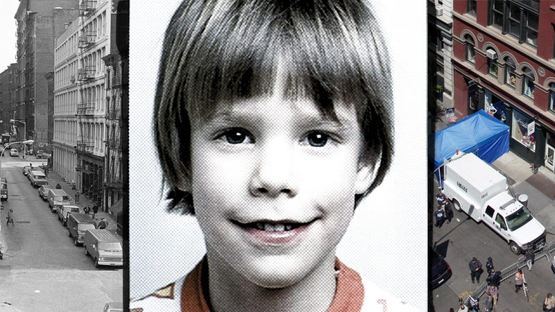 The Long, Sad Story of Etan Patz (UPDATE)