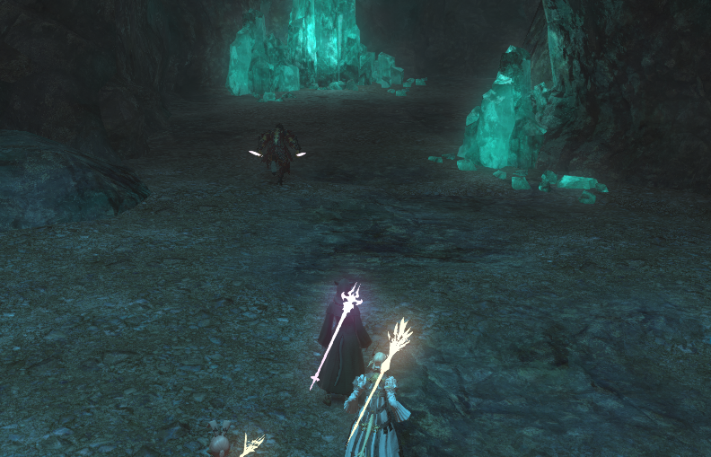 Final Fantasy XIV's Exciting New Dungeon Is Not Very Exciting Yet