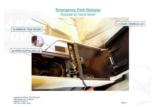 Gallery: Jaguar XF/XFR Electrical Death
