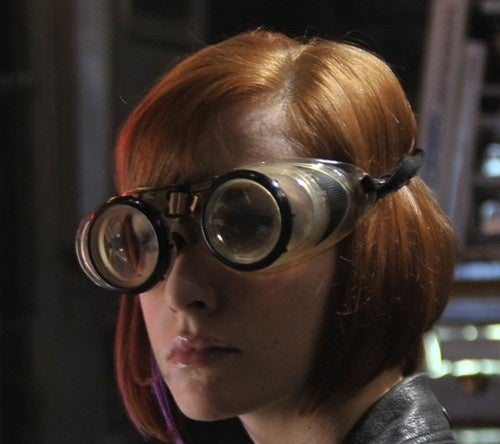 Warehouse 13 digs up another year of weird objects