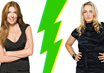 Can New Nina Garcia Marie Claire Show Be As Fun As Reality Itself?
