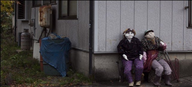 Why This Japanese Village Is Full of Creepy Dolls