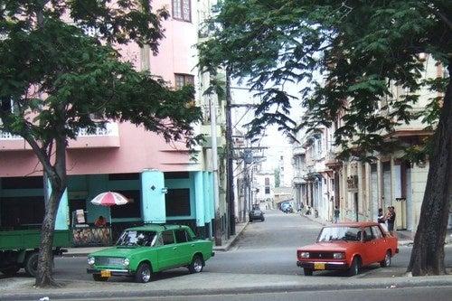 The Lost Ladas of La Habana