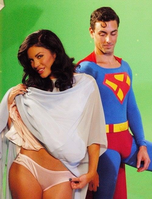 Superman pics