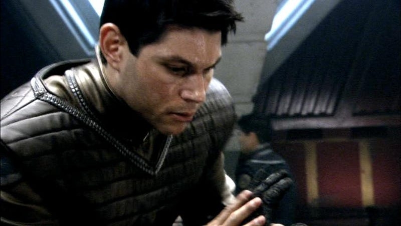What to expect from Battlestar Galactica prequel Blood and Chrome!