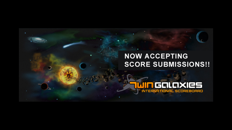 Twin Galaxies is Taking High Scores Again—for a Fee