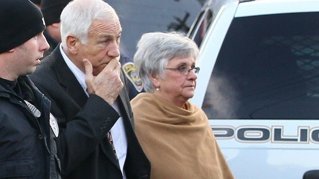 How Much Did Dottie Sandusky Know About Her Husband's Alleged Crimes?