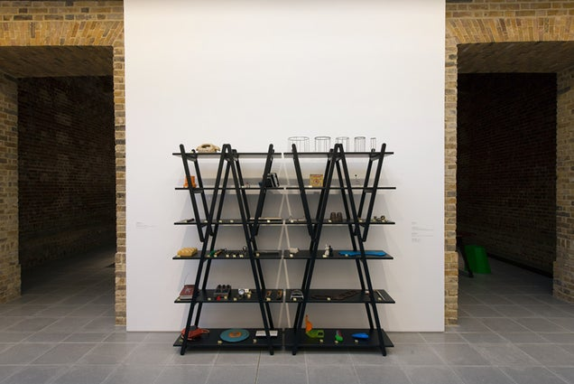 Why Shelving Units Are the Most Personal Pieces Of Furniture You Own
