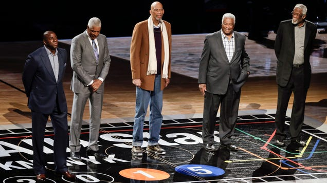 Report: NBA Players' Union Plans To Fund Retired Players' Health Care