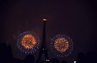 10 Fireworks GIFs to Get Your Party Started
