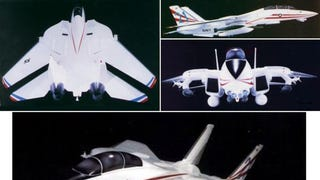 <i>TOP GUN Day</i> Special: The Super Tomcat That Was Never Built