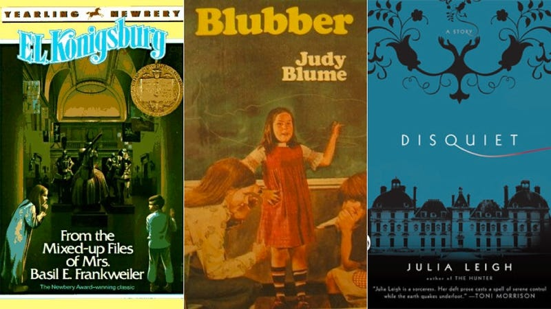 What Makes a Great Book Cover?