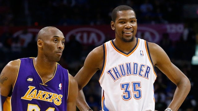 No, The Lakers Did Not Prove That They Can Compete With The Thunder Last Night