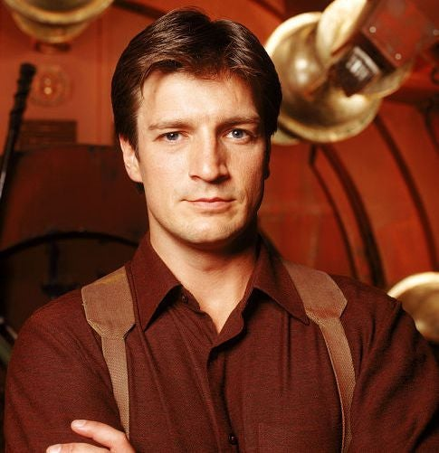 After Aiding In Revolutions, The Internet Tries To Revive Firefly