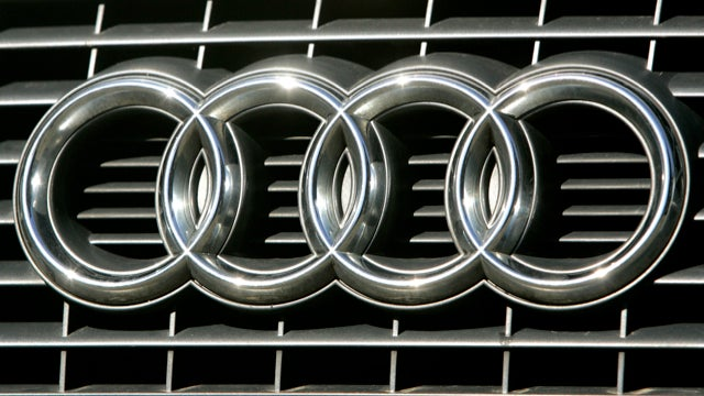 Audi Crushes Your Dreams, GM Workers Homesick, And Cali Gas Prices Wil Make You Gasp
