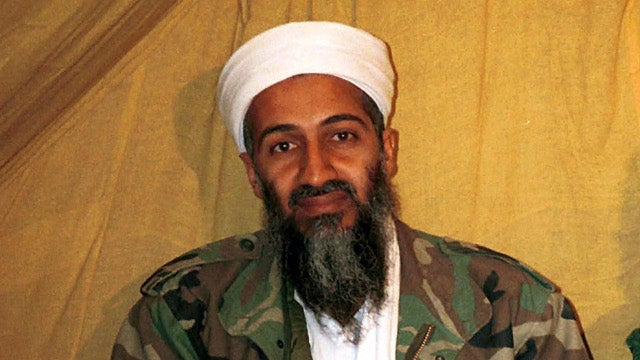 Sorry, Vultures: No Osama Bin Laden Death Pics for You