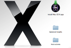 Snow Leopard May Drop June 8, Include New Finder and QuickTime