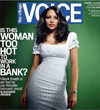 Village Voice Has a Child Prostitution Problem (Updated)